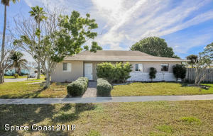 105 S Rosilind Court S, Merritt Island, FL 32952