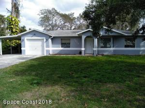7275 Briggs Avenue, Cocoa, FL 32927