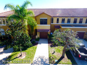 763 Ventura Drive, Satellite Beach, FL 32937