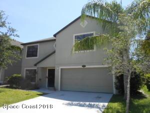 515 Dryden Circle, Cocoa, FL 32926