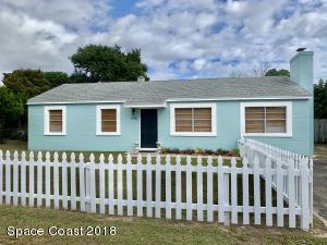 1298 Emma Drive, Merritt Island, FL 32952