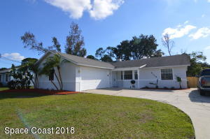 5115 Patricia Street, Cocoa, FL 32927