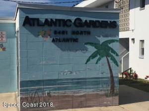 8401 N Atlantic Avenue N, 15, Cape Canaveral, FL 32920