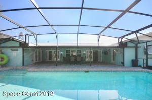 492 Tina Place, Merritt Island, FL 32952
