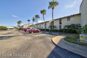 5801 N Atlantic Avenue, 110, Cape Canaveral, FL 32920