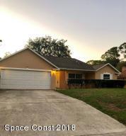 6442 Harold Avenue, Cocoa, FL 32927