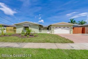 1540 Bream Street, Merritt Island, FL 32952