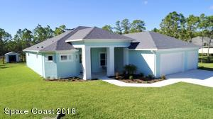 2312 Westhorpe Drive, Malabar, FL 32950