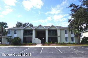 3575 Sable Palm Lane, G, Titusville, FL 32780