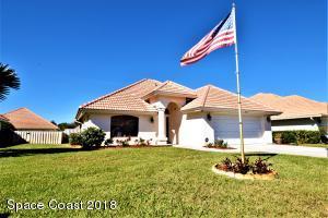 1625 James Circle, Titusville, FL 32780