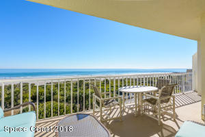 8700 Ridgewood Avenue, Ph6a, Cape Canaveral, FL 32920