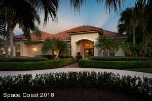 5575 Las Brisas Drive, Vero Beach, FL 32967