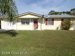 1961 Academy Street NE, Palm Bay, FL 32905
