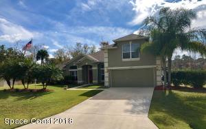 1680 Welland Street SE, Palm Bay, FL 32909