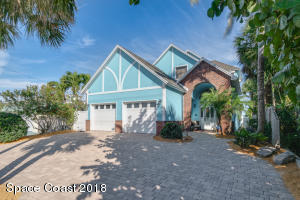 823 S Atlantic Avenue, Cocoa Beach, FL 32931
