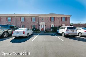 911 S Colonial Court, D, Indian Harbour Beach, FL 32937