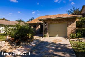 3605 Muirfield Drive, Titusville, FL 32780