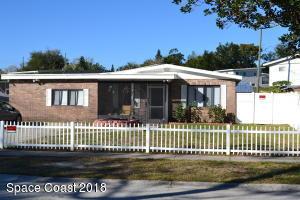 4510 Rosehill Avenue, Titusville, FL 32780