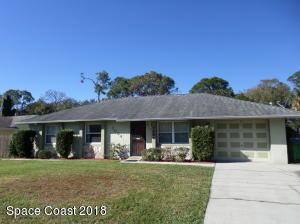 7064 Holly Avenue, Cocoa, FL 32927