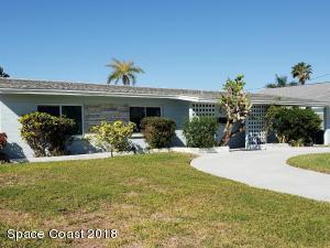 116 Aucila Road, Cocoa Beach, FL 32931
