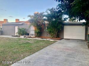 151 Terrace Shores Drive, Indialantic, FL 32903