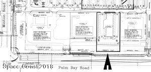 145 Palm Bay Road, Outparcel, Melbourne, FL 32904