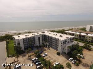 7400 Ridgewood Avenue, 105, Cape Canaveral, FL 32920