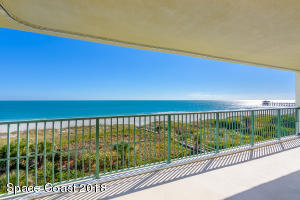 Property for sale at 420 Harding Avenue Unit 506, Cocoa Beach,  Florida 32931