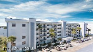 3165 N Atlantic Avenue, 303, Cocoa Beach, FL 32931