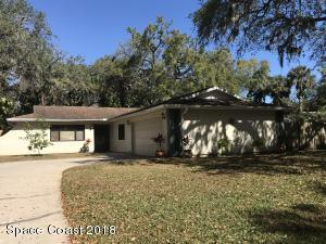 1308 Knollwood Road NE, Palm Bay, FL 32907