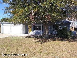 138 Roosevelt Street, Titusville, FL 32780