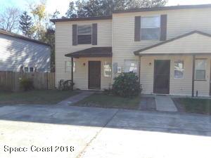 3429 Joe Murell Drive, Titusville, FL 32780