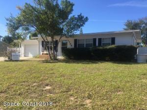 1700 Country Lane, Titusville, FL 32780