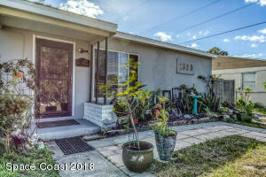 1053 Olive Street, Cocoa, FL 32922
