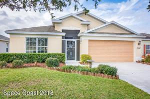 1585 Dittmer Circle SE, Palm Bay, FL 32909