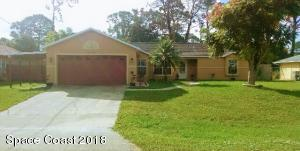 5155 Mayflower Street, Cocoa, FL 32927
