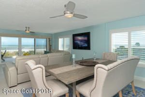 Property for sale at 6770 Ridgewood Avenue Unit 305, Cocoa Beach,  Florida 32931