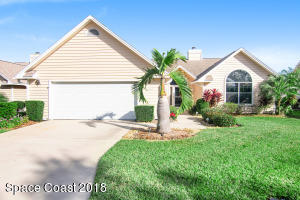 689 Griffin Lane, Melbourne, FL 32940