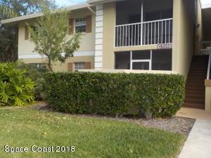 1641 NE Sunny Brook Lane NE, 111, Palm Bay, FL 32905