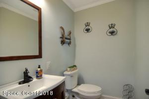 1445 MARTIN ROAD, ROCKLEDGE, FL 32955  Photo