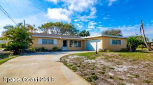 399 Ocean Spray Avenue, Satellite Beach, FL 32937