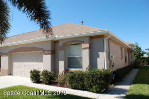 54 Sorrento Court, Satellite Beach, FL 32937