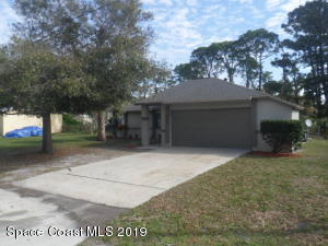 6937 Bayfront Road, Cocoa, FL 32927