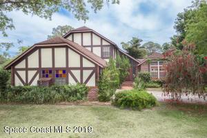 2118 Winston Drive, Cocoa, FL 32926