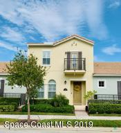 3384 Sedge Drive, Rockledge, FL 32955