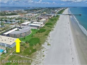 Ground floor location provides easy access to the beach, parking, the pool, and clubhouse!