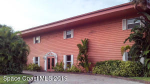 220 Columbia Drive, 31, Cape Canaveral, FL 32920