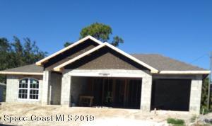 1383 Steele Road SE, Palm Bay, FL 32909