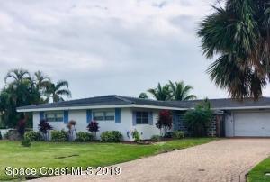 327 S Dorset Drive, Cocoa Beach, FL 32931
