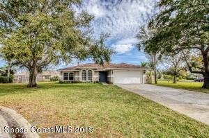 1427 Casa Road, Melbourne, FL 32940
